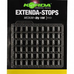 Korda Extenda Stops Boiliestopper Gr. Medium 7,5mm