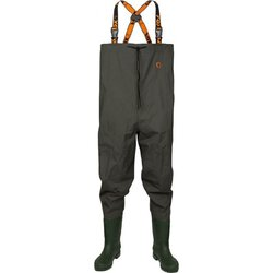 Fox Lightweight Green Waders Gr. 43