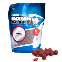 Nash Bait Instant Action Hot Tuna 1Kg