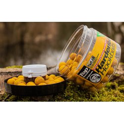Solar Hardened Hook Baits + Amino Liquid Top Banana