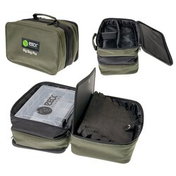 Zeck Fishing Rig Bag Pro