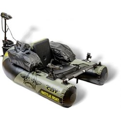 Black Cat Battle Boat Set