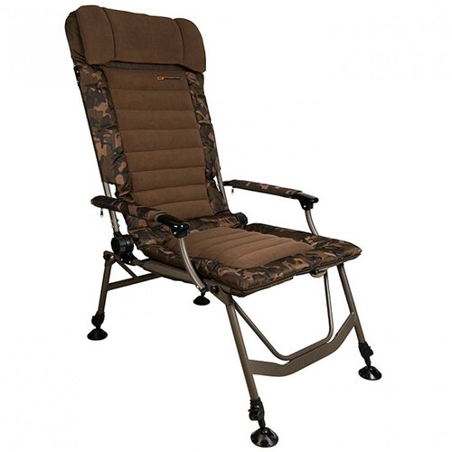Fox Super Deluxe Recliner Highback Chair