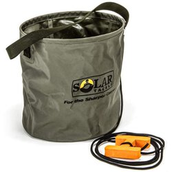 Solar SP Collapsible Water Bucket